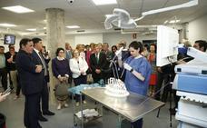 La Facultad de Medicina incorpora un quirófano puntero para la formación