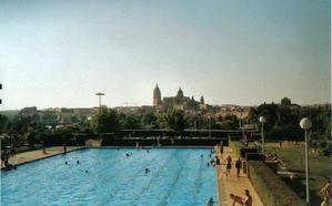 El PSOE tilda de «tomadura de pelo» la actuación municipal con las piscinas de San José