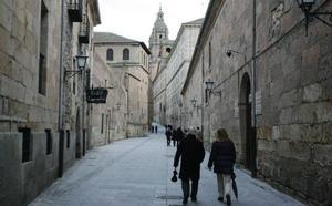 Salamanca registró 2.001 fallecimientos más que nacimientos en el año 2017