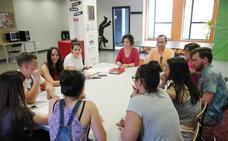 El Centro Joven ofrece excursiones, exposiciones y un taller este verano