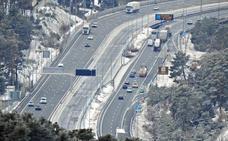 Las tres vías de pago de Segovia se quedan fuera de la propuesta del ministro Ábalos