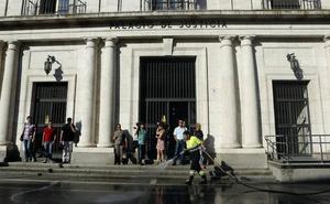 Acusado de abuso a una menor se enfrenta a una petición de 8 años de cárcel en Valladolid