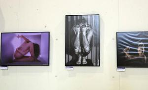 Palencia explora la condición del ser humano en fotografías
