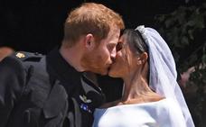 Thomas Markle revela detalles de la vida de su hija y del príncipe Harry