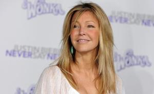 Heather Locklear, internada de emergencia tras amenazar con quitarse la vida