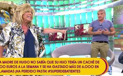 Lydia Lozano estalla contra Gustavo González