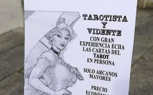 El Poder Judicial expedienta a la jueza pitonisa de Lugo por actividades incompatibles