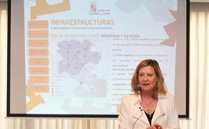 Del Olmo tilda de «tomadura de pelo» que Sánchez no vea posible reformar el sistema de financiación