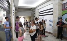 El Salmantino llena siete autocares y pide un total de 1.300 entradas al Compostela