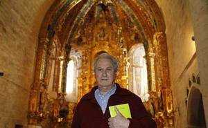 Estas son las iglesias con más bodas de Valladolid