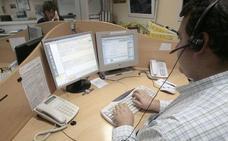 El servicio de teleasistencia de la Diputación atendió el año pasado a 1.377 usuarios