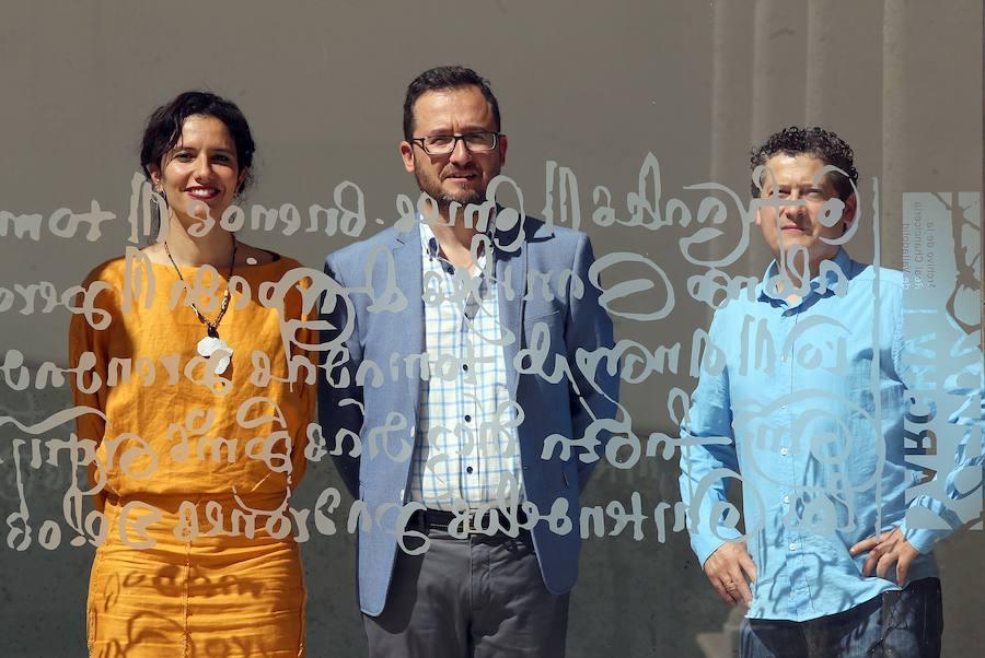 Medio centenar de expertos abordan en Valladolid proyectos de digitalización de patrimonio