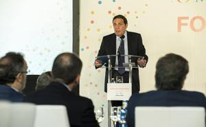 Sáez Aguado: «La cronicidad como fenómeno está transformando la atención sanitaria»