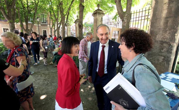 Celebración del Día Mundial de los Refugiados en Valladolid