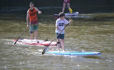 El Ayuntamiento de Valladolid lleva a Las Moreras actividades «saludables» para jóvenes durante el mes de julio