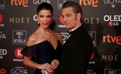 Juana Acosta y Ernesto Alterio podrían haber roto su relación