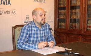 IU se decanta en Segovia a favor de la confluencia con Podemos y Equo con vistas a las municipales