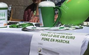 La AECC de Valladolid atendió a 7.200 personas y destinó más de 341.000 euros a investigación
