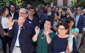 El nombre de Dionisio Duque entra en el callejero de Segovia