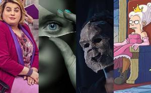 Ocho series de estreno para este verano