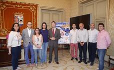 El Torneo Internacional de Fútbol Sala Ciudad de Salamanca reunirá a 25 equipos de España, Francia y Portugal