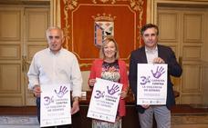 La III Carrera Contra la Violencia de Género espera alcanzar los 2.000 corredores el 16 de septiembre