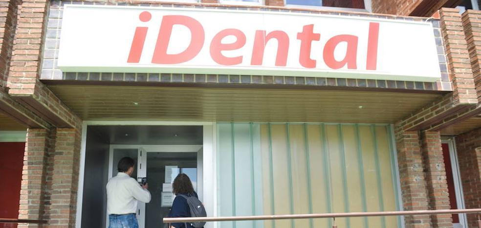 Ratifican la primera denuncia contra la clínica iDental