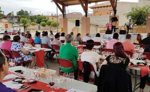 Fuensaldaña vuelve a unir el vino y la música, esta vez en memoria de Pascual Herrera