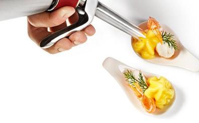 Nuevas tendencias en la cocina, asignatura de verano