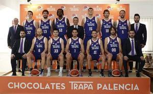 El Palencia Baloncesto renueva un patrocinio de dulce sabor