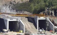 Adif Alta Velocidad finaliza la perforación del túnel de Requejo