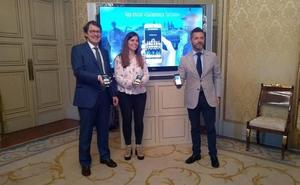 Salamanca estrena una 'app' móvil para facilitar las visitas a los turistas