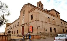 Medio millón de euros a la restauración de la iglesia del Hospital Simón Ruiz de Medina