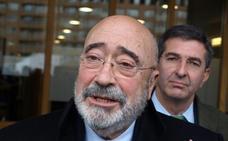 La Audiencia encausa a José María Arribas por el caso Caja de Burgos