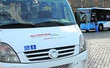 La Sepulvedana-Globalia tiene «total seguridad» de que seguirá en el concurso de los autobuses