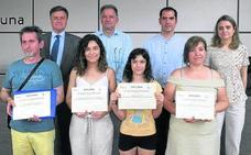 Victoriano Alcalde Azcune gana el concurso de cuentos Emiliano Barral con 'La siesta de Nico'