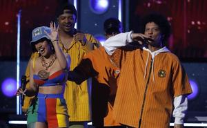 Las raíces segovianas del fenómeno de masas Bruno Mars