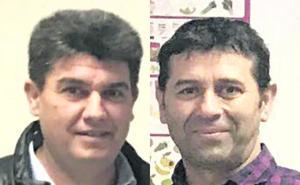 Pedro Pérez se entera del cese de su cargo en la Federación Salmantina de Caza por la prensa
