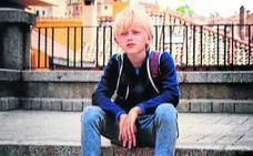 Un corto de ficción rodado en Segovia aborda la situación de niños de familias desestructuradas