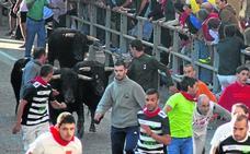 Cuéllar contará con las mejores ganaderías para los primeros encierros de Interés Internacional