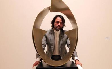 El Museo Esteban Vicente suma a su vigésimo aniversario al artista Rodríguez Caballero
