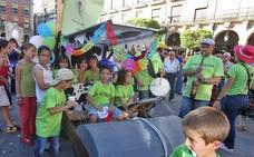Arrancan mañana las Ferias y Fiestas de San Pedro de Zamora