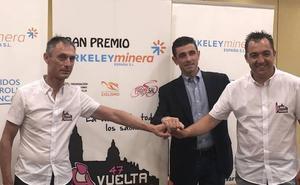 Berkeley Minera se convierte en el principal patrocinador de la Vuelta Ciclista a Salamanca