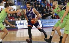 Jordi Grimau seguirá en el Palencia Baloncesto