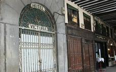 La venta forzosa del hotel Victoria queda suspendida tras el acuerdo con la propiedad