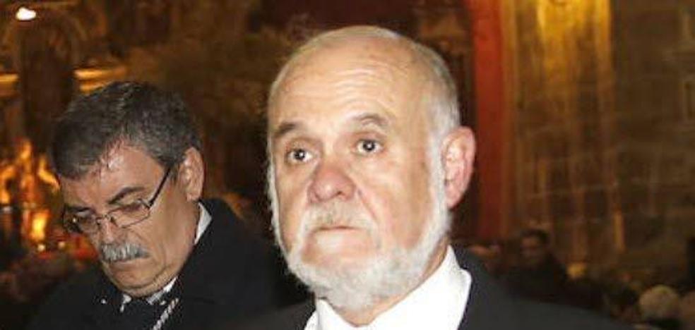 Las cofradías de Semana Santa otorgan su apoyo a Isaías Martínez como presidente