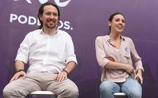 Pablo Iglesias hace público los nombres de sus mellizos que eligió Irene Montero