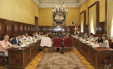 Los empleados del Ayuntamiento de Palencia cobrarán 580.000 euros más en 2019