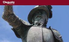 Ponce de León llegó primero
