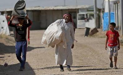 Los demandantes de asilo no son una carga económica para Europa